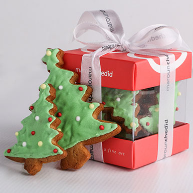 Junior Chef: Homemade Christmas Cookies