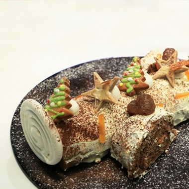Junior Chef: Ma Premiere Bûche