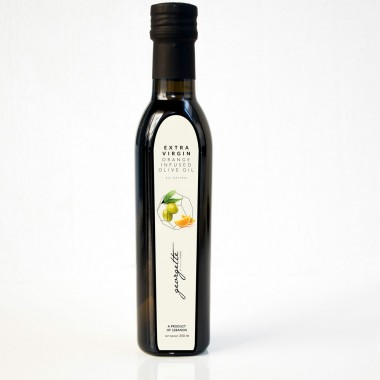 Extra Virgin Olive Oil Orange Peel