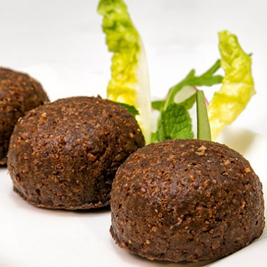 All About Kebbeh (2 Days)