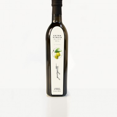 Extra Virgin Olive Oil 500