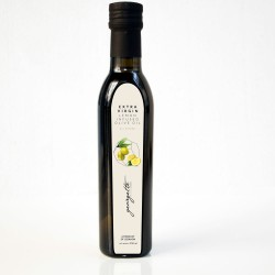 Extra Virgin Olive Oil Lemon Peel