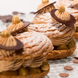 The Classic Irresistible French Pastry: The Pâte à Choux