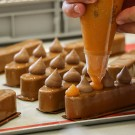 Basic & Intermediate Pastry Arts