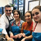 Summer Cooking Camp for Teens (3 weeks)