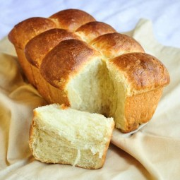 All About Brioche (2 days)