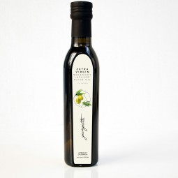 Extra Virgin Olive Oil Rosemary 250