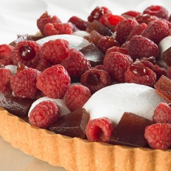 Assorted French Tarts (2 days)