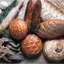 Bread Making & Baking Workshop (2 days)