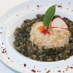 Traditional Lebanese Meat Dishes (2 days)