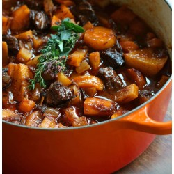 The Ultimate French Beef Stews
