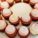 Cupcakes with a surprise filling (For Kids)