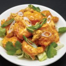 Top Asian Appetizers
