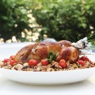 Traditional Lebanese Chicken Dishes (2 days)
