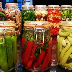 All About Pickles