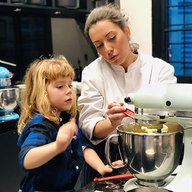 Kids Summer Cooking Camp (3 weeks)