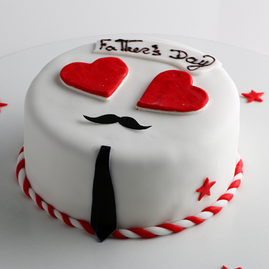 Bake & Decorate a Cake For Father's Day