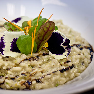 Learn How To Make The Best Risotto