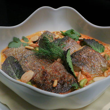 The Ultimate Lebanese Fish Dishes