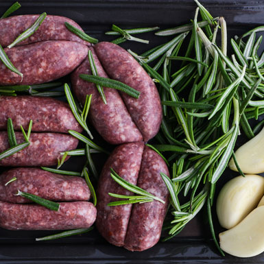 Make Your Own Sausage & Soujouk at Home